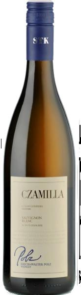 Sauvignon Blanc Czamilla Polz 2017
