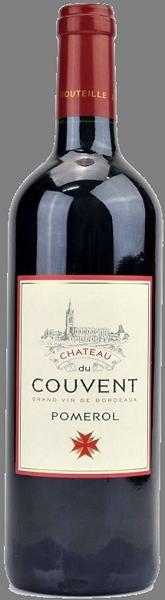 Chateau du Couvent Pomerol 2016
