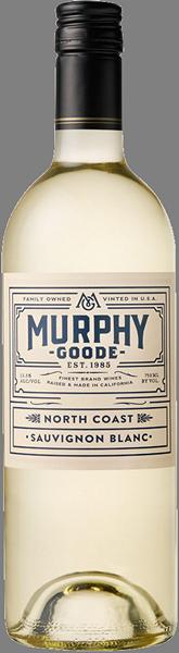 Sauvignon Blanc Murphy-Goode 2017