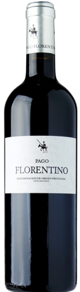 Pago Florentino La Solana 2015