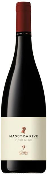 Pinot Nero Isonzo del Friuli Masut da Rive
