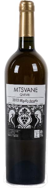 Mtsvane Kvevri