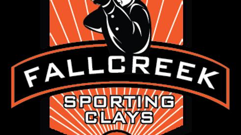 Fall Creek Sporting Clays Championship