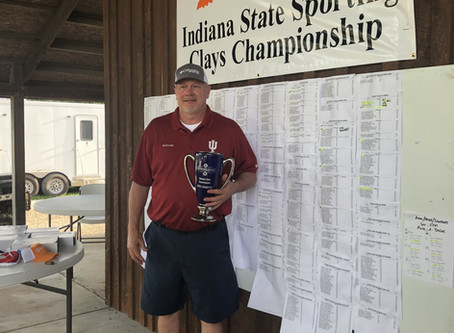2019 Indiana State Sporting Clays Championship Wrap-up