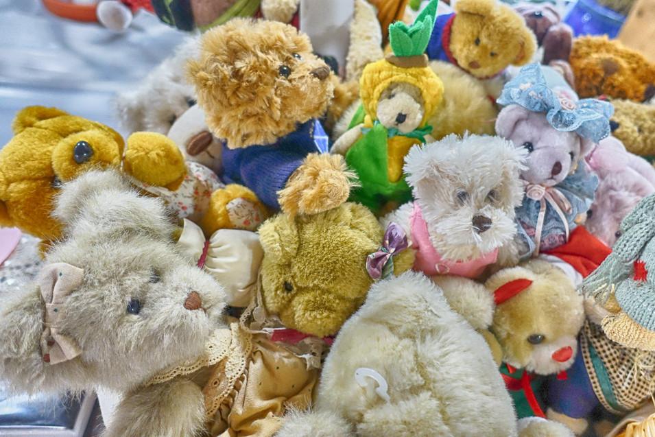 Basket of Bears