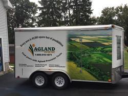 trailer Wrap Cleveland Ohio