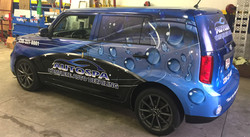 Car Wrap Ohio
