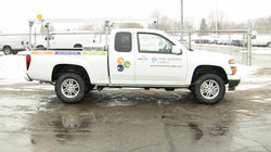 Truck Wrap Youngstown Ohio
