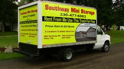 Box Truck Canton Ohio