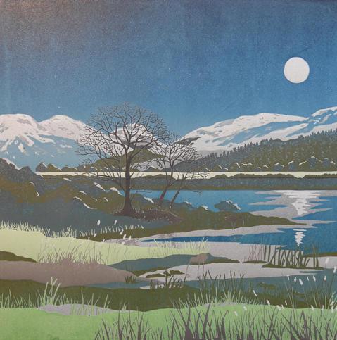 a winter's tale - Holy Loch
