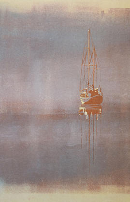 serenity - Lochgoilhead II