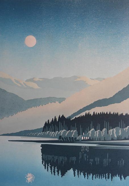 Peace - Loch Striven