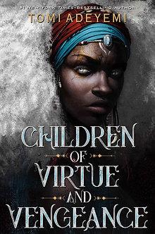 Children of Virtue & Vengeance