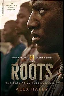 Roots: An American Family Saga