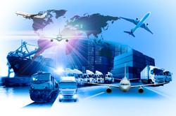 Air & Ocean Freight Forwarders