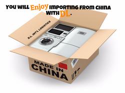 Importaciones CHINA.