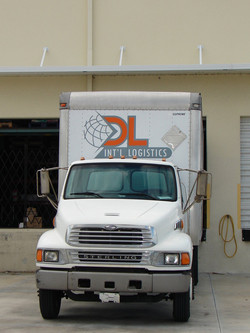 TRANSPORTE DL INTL