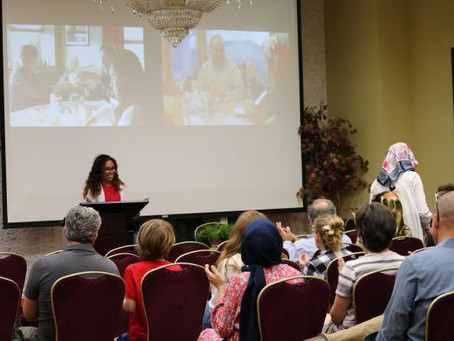 Teaching About Religion Fundraiser Recap