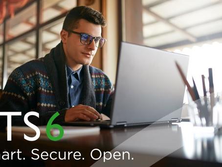 Những điều cần biết về phần mềm ETS6 mới ra mắt