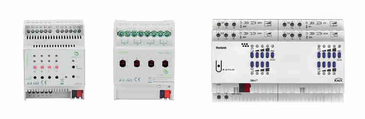 Kiểm định và chứng nhận sản phẩm KNX