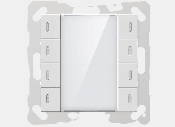 Push Button, 4-gang
