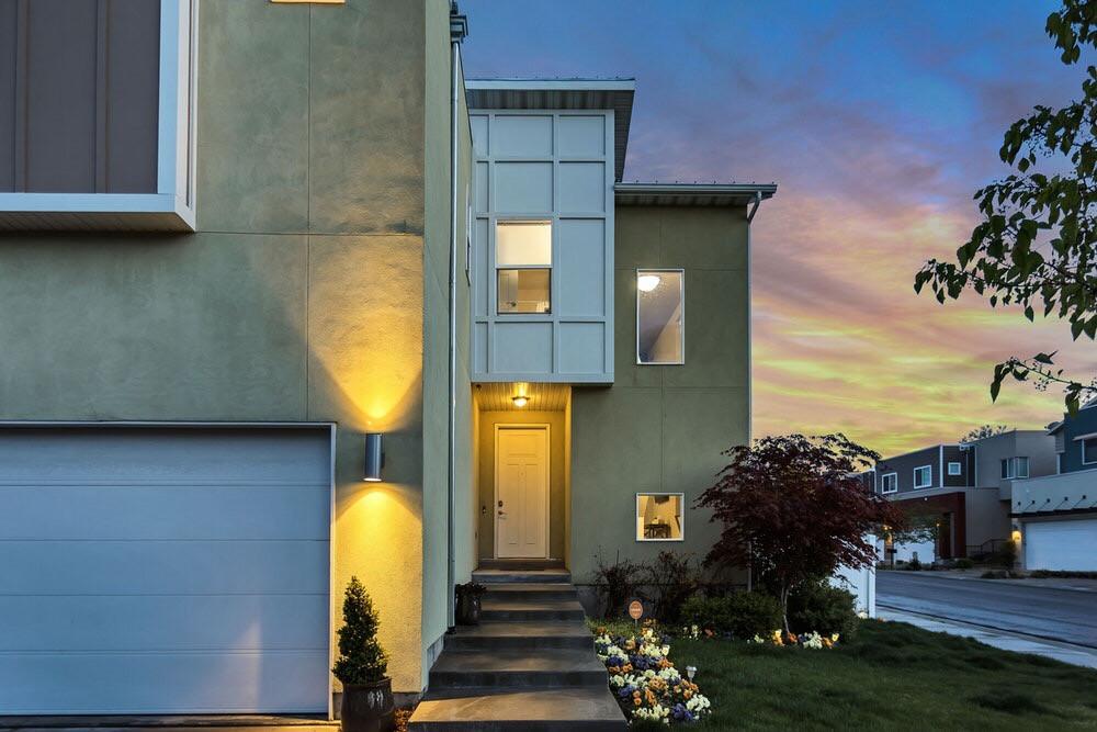 Điều khiển hệ thống chiếu sáng là một phần quan trọng trong ngôi nhà thông minh KNX