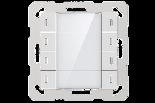 KNX Push Button, 4-gang