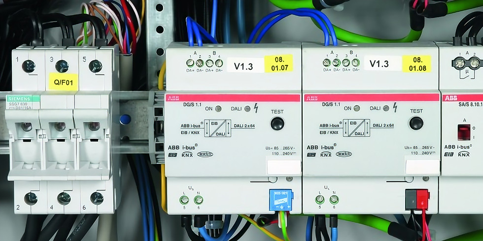 KNX Certified Basic Course