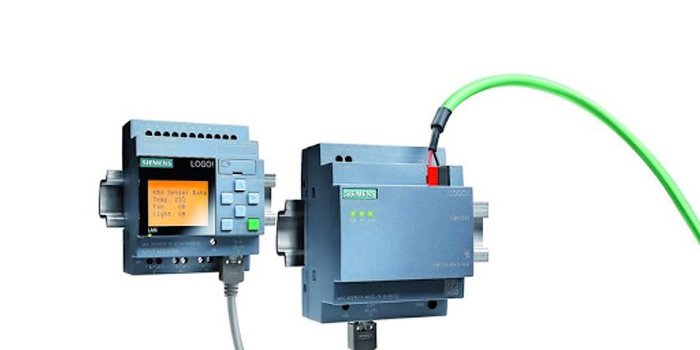 KNX Product Training: Siemens KNX-LOGO Gateway (CMK 2000)