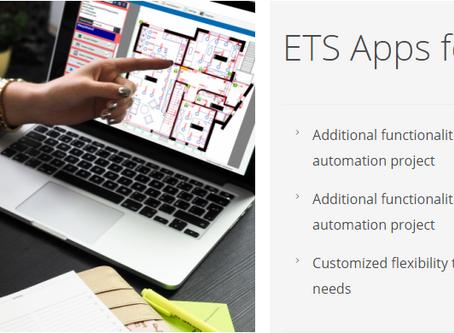 ETS Apps: Công cụ giúp ETS trở nên đa năng hơn