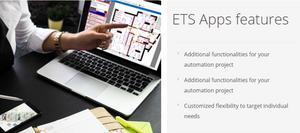 Phần mềm ETS Apps