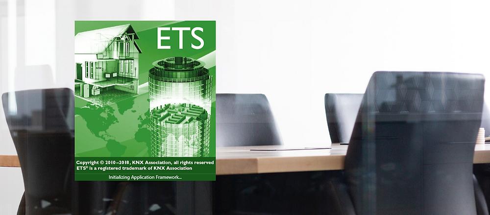 Phần mềm ETS5