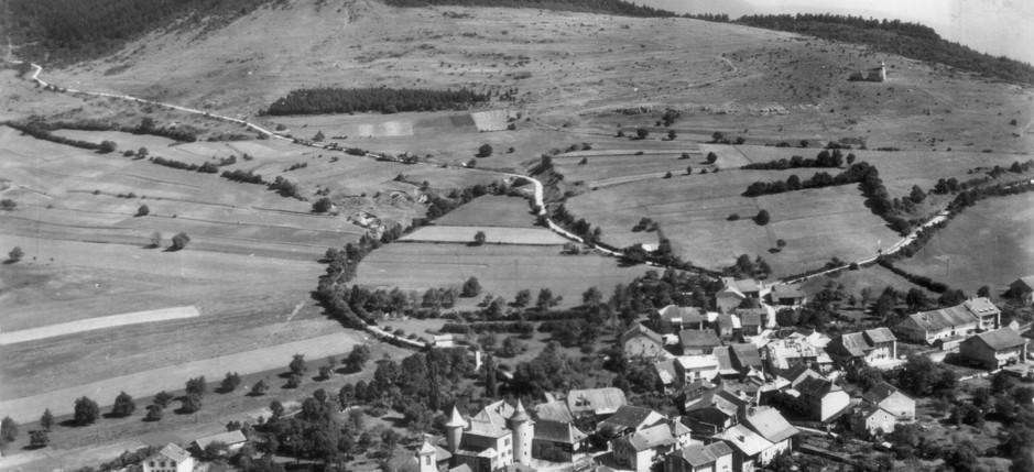 O Château Vesancy