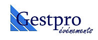 Logo gestpro événement