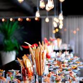 Ô en Bouche - cocktail