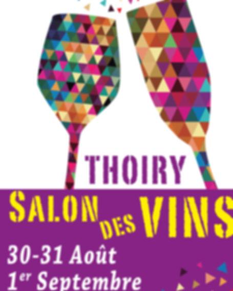 Gestpro événement salon des vins thoiry