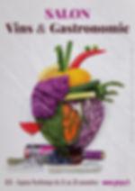 Gestpro événement salon des vins et de la gastronomie gex