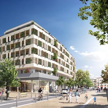 Logements Montpellier