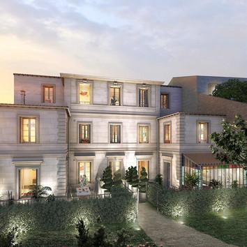 Rehabilitation Logements Montpellier