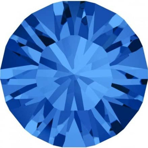 Swarovski®Kristalle Chatons sapphire