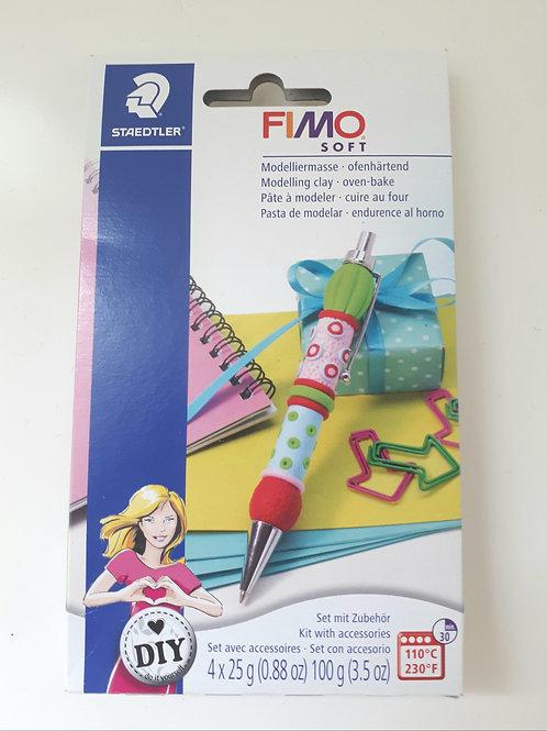 FIMO Kugelschreiber-Set