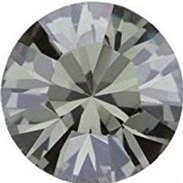 Swarovski®Kristalle Chatons black diamond