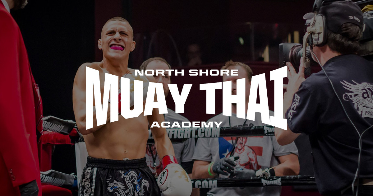 Muay Thai KickBoxing | North Shore Muay Thai Academy | United States