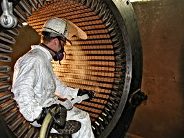 Carbon Kuru Buz - Elektrik Uretim