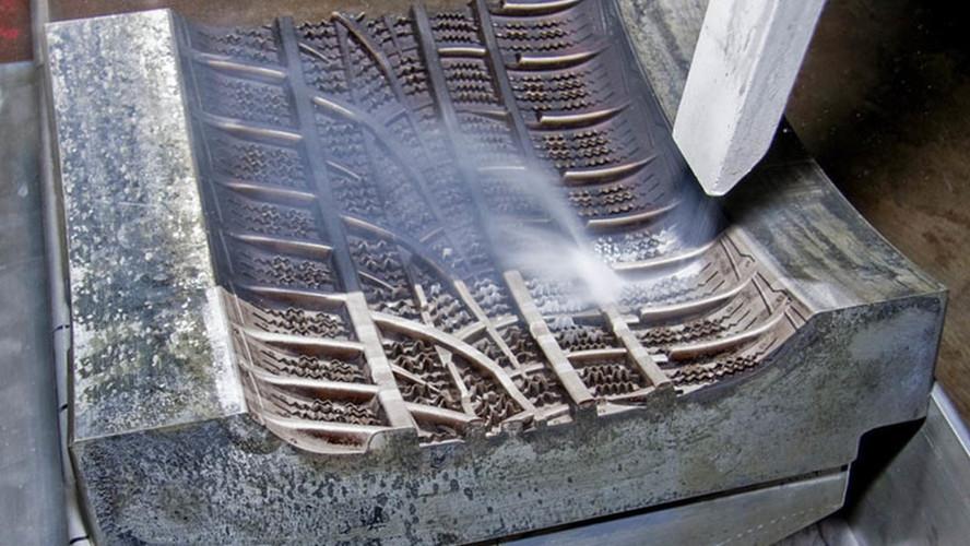 Carbon Kuru Buz Lastik ve Kaucuk Endustr