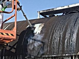 Carbon Kuru Buz - Petrol & Gaz