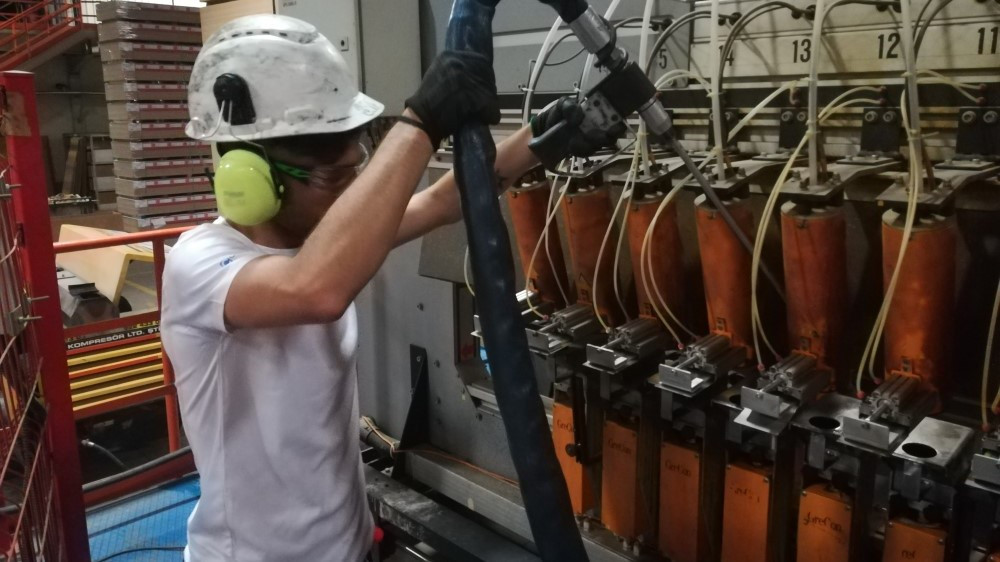 Carbon Kuru Buz Agac Entegre Tesisleri 0