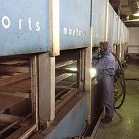 Carbon Kuru Buz - Tekstil