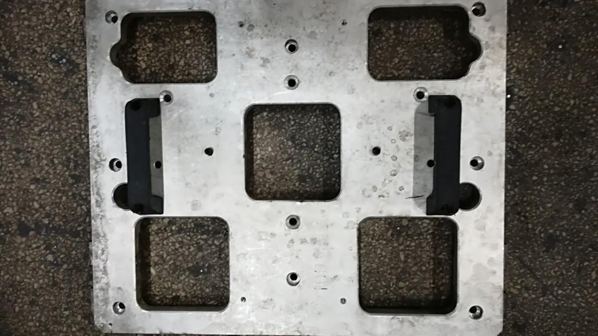Carbon Kuru Buz Genel Ekipman Temizligi