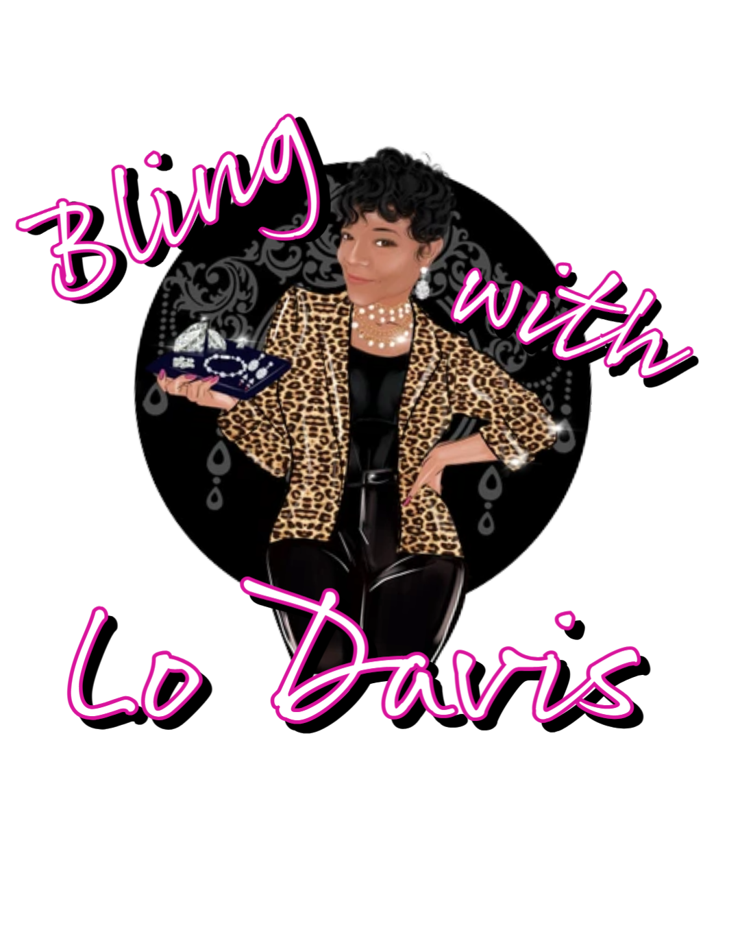 Bling with Lo Davis